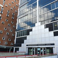 Updated: Allegheny County Jail medical staff reach first contract with Corizon