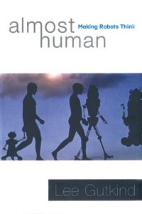Almost Human - By Lee Gutkind (W.W. Norton, 284 pp, $25.95)