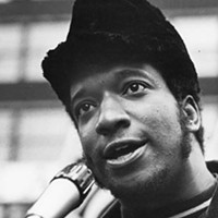 <i>American Revolution 2</i> and <i>The Murder of Fred Hampton</i> are scintillating documentaries about street democracy -- and its costs.