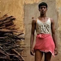 An image from <i>The Koraput Survivors Project</i>