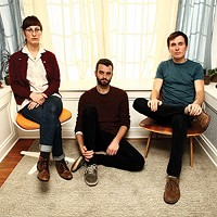 Lemuria marks a decade of doing it themselves, with a little help