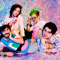 Anamanaguchi interview: Extended edition