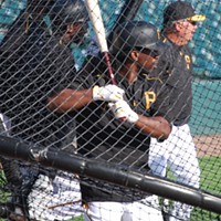 Pittsburgh Pirates Spring Training Batting Practice Playlist