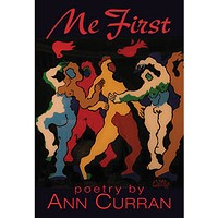 Ann Curran's debut poetry collection details encounters with the famous and not-so-famous