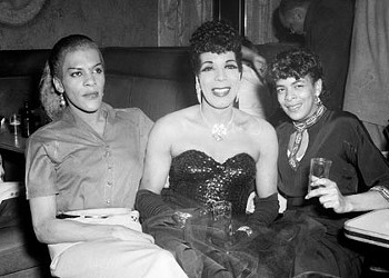 The revelatory <i>Carryin</i><i>'</i> <i>On</i> showcases Teenie Harris' photos of queer nightlife in the mid-century Hill District.