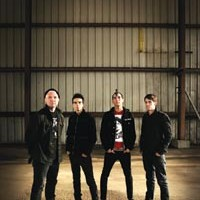 Pittsburgh's Anti-Flag branches out with new release