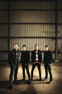 Anti-Flag: Outside the comfort zone