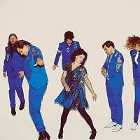 Arcade Fire's popularity has caught up to its volume