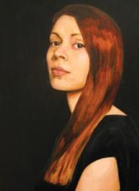 Art by Sonja Sweterlitsch