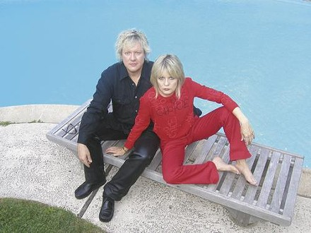 As above water, so below: Tom Tom Club