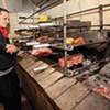 Best Restaurant for Meat Lovers