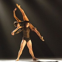 Its reputation climbing, Aspen Santa Fe Ballet returns