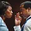 At City Theatre, <i>The Mountaintop</i> treats King's final hours with imagination, audacity and humor