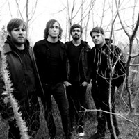 On the record with Andrew Seward of Against Me!