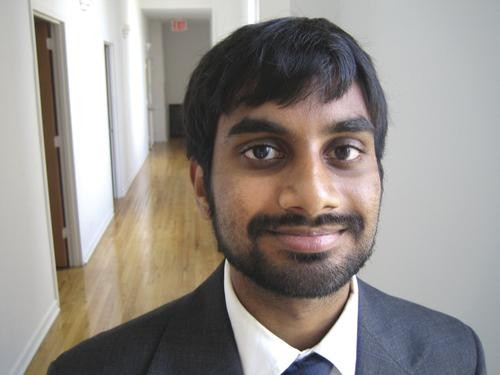 Aziz Ansari, June 16 at the Carnegie Music Hall in Homestead