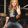 Guns N' Roses drummer Steven Adler returns with Adler's Appetite