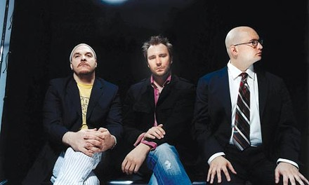 Bad to the bone: The Bad Plus