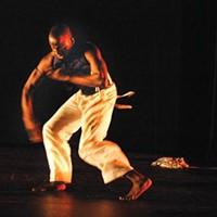 Baker & Tarpaga Dance Project explore race and gender in Beautiful Struggle.