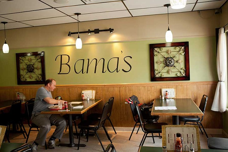Bama's