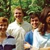 Chicago indie quintet Bound Stems play Howler's