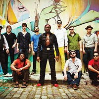 Antibalas and Zap Mama join forces on collaborative tour