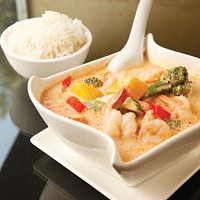 Bangkok Curry