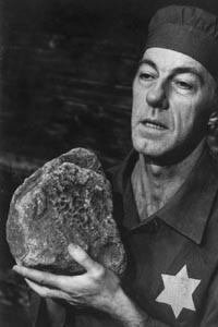 Bent (Pittsburgh Lab Theatre, 1982) - COURTESY OF BINGO O'MALLEY