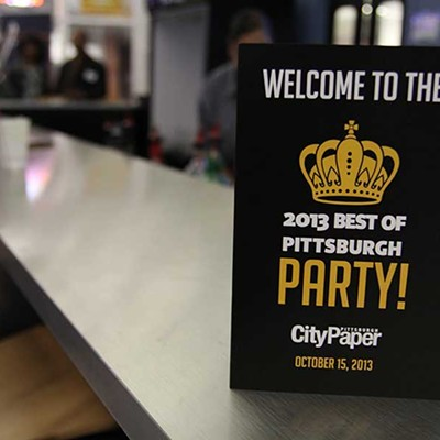 Best Of Party 2013