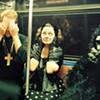 Best Spot for Eavesdropping: The Bus