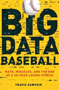 Big Data Baseball book