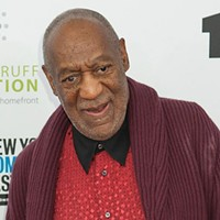 Despite sexual-assault allegations, Bill Cosby's Pittsburgh show will go on