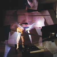 Bill Shannon's <i>Fragmentation Series: Live</i>