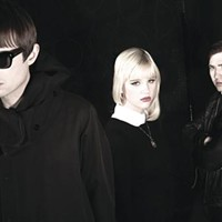 Wes Eisold goes pop with latest band Cold Cave