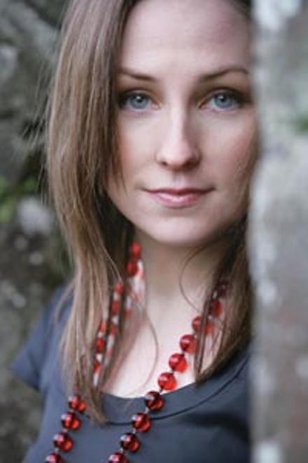 Bliadhna Julie: Julie Fowlis