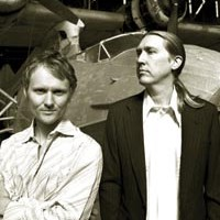The Wood Brothers share a musical identity, while giving a nod to their pasts