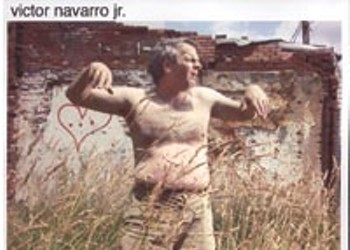 Bloomfield legend Victor Navarro Jr. releases debut