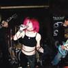 A reunited A.P.P.L.E. brings '80s punk to Belvedere's