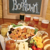 Bocktown Beer and Grill