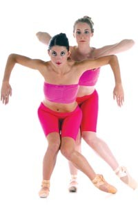 Bodiography Contemporary Ballet - PHOTO COURTESY OF ERIC ROSE