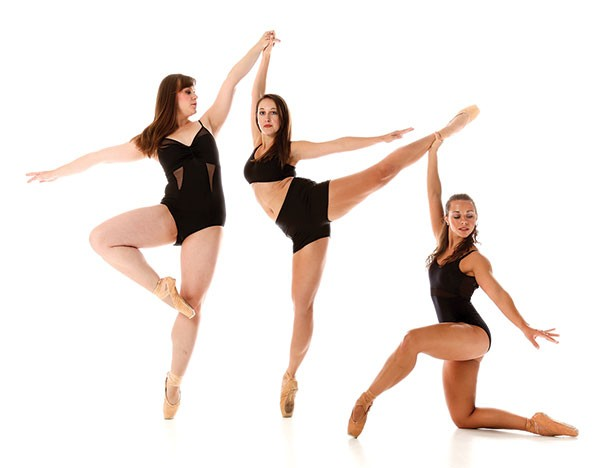 Bodiography Contemporary Ballet