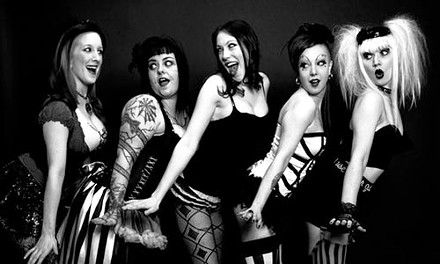 Bridge City Bombshells - PHOTO COURTESY OF KEVIN ROSS