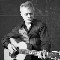Burnin' the candle at both ends: Dale Watson