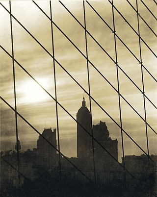 Cables by Karl Struss