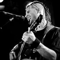 Ex-Misfit Michale Graves releases new album on Eric Corbin's Screaming Crow label