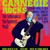 Saturday night: Carnegie Rocks