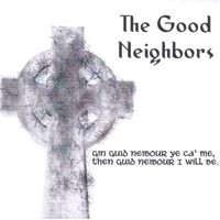 Celtic melodies and electronica collide in The Good Neighbors