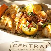 Central Diner