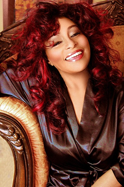 Chaka Khan at Pittsburgh JazzLive International Festival, June 7-9