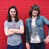 On the Record with Jake Orral of JEFF the Brotherhood
