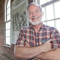 Charles McCollester was surprised by the June closing of IUP's labor center.
